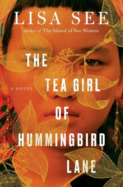 Cover of The Tea Girl of Hummingbird Lane