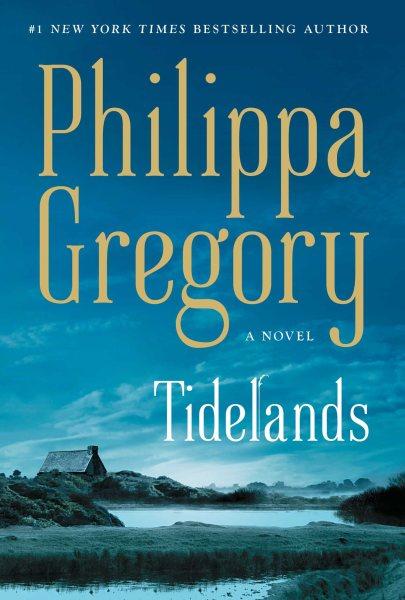 Cover of Tidelands