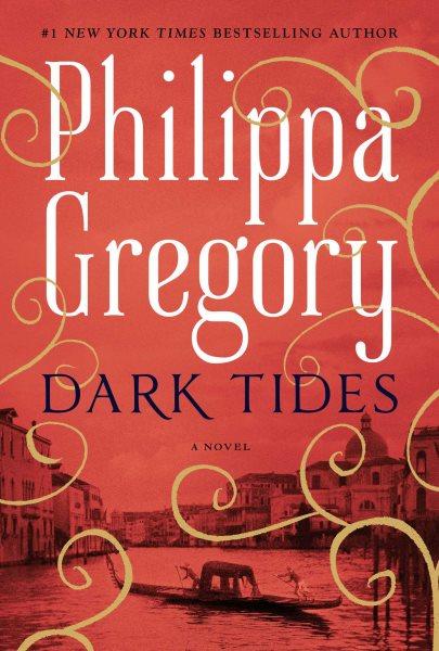 Cover of Dark Tides