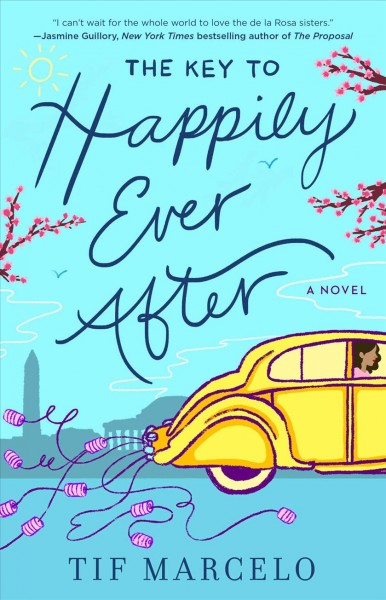 Cover of The Key to Happily Ever After