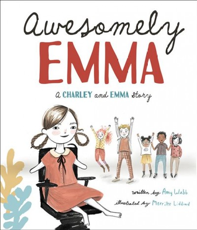 Cover of Awesomely Emma