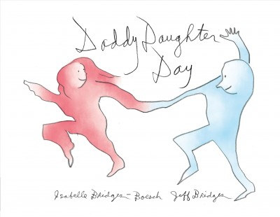 Cover of Daddy Daughter Day
