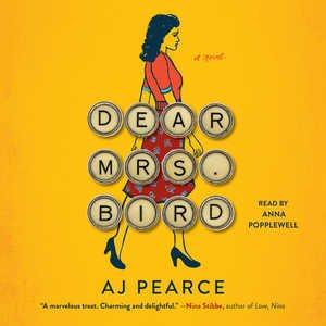 Cover of Dear Mrs. Bird
