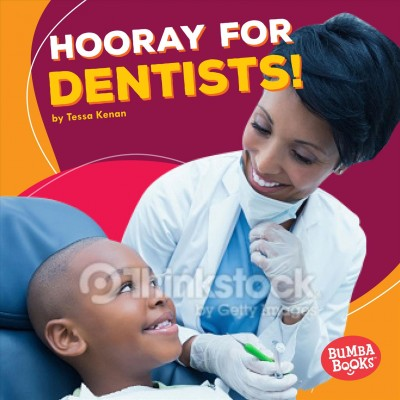 Cover of Hooray for Dentists!