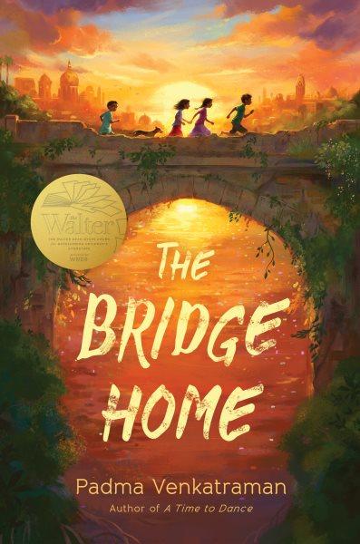 Cover of The Bridge Home