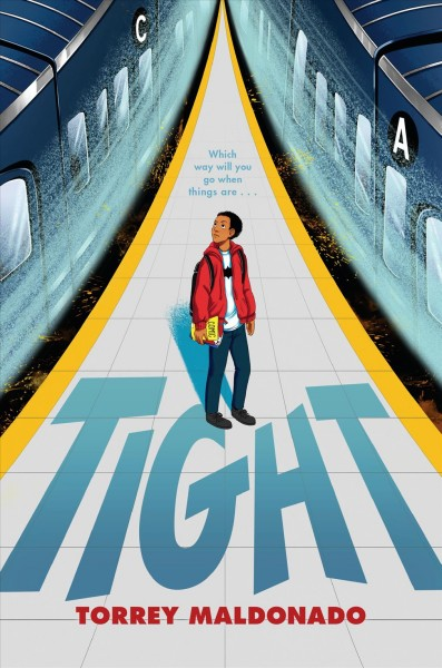 Cover of Tight
