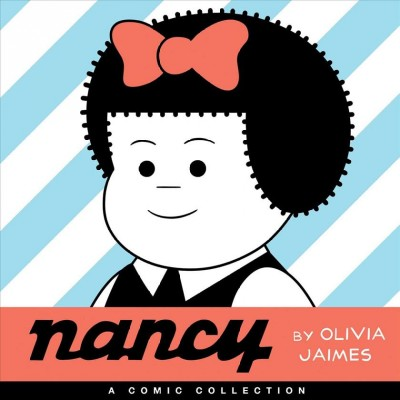 Cover of Nancy: A Comic Collection