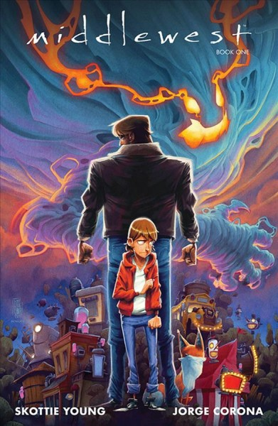 Cover of Middlewest