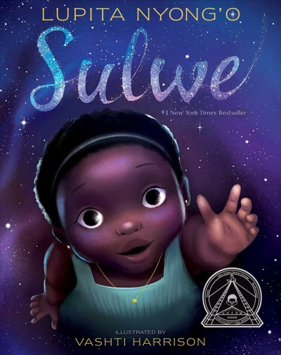 Cover of Sulwe