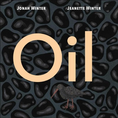 Cover of Oil