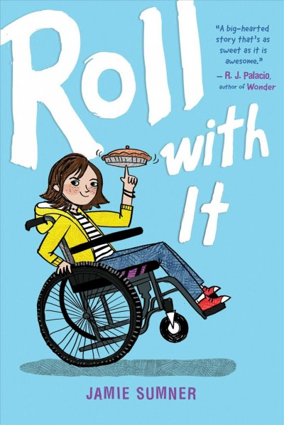 Cover of Roll with It