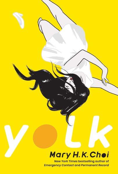 Cover of Yolk