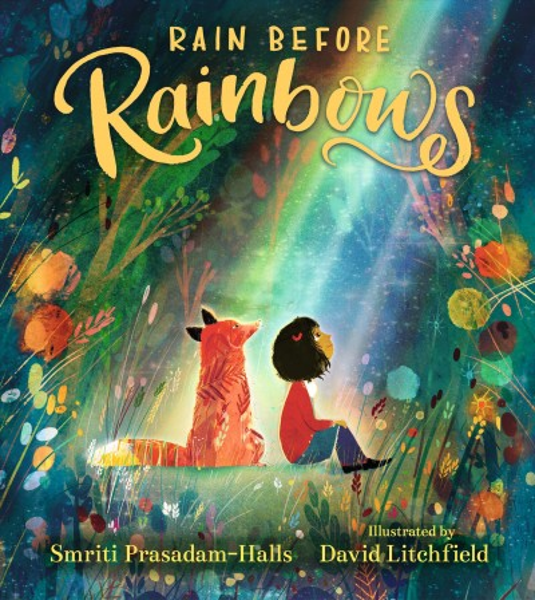 Cover of Rain Before Rainbows