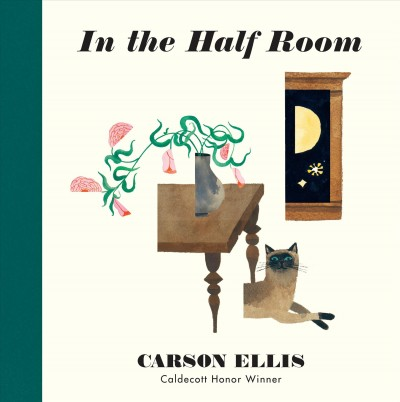 Cover of In the Half Room