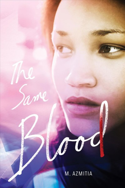 Cover of The Same Blood