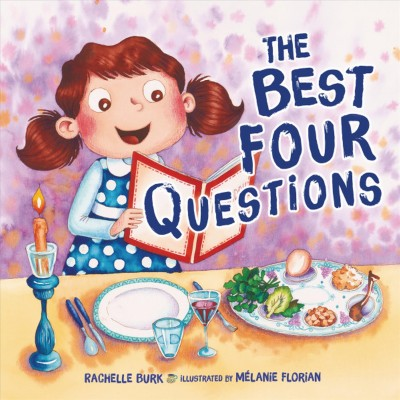 Cover of The Best Four Questions