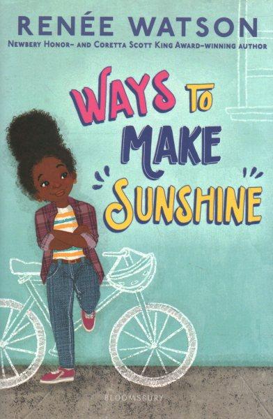 Cover of Ways to Make Sunshine