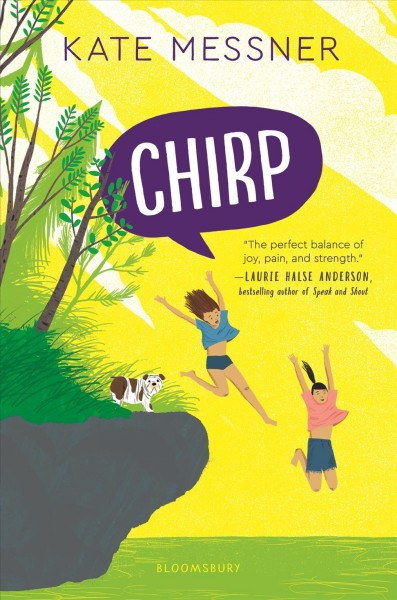 Cover of Chirp