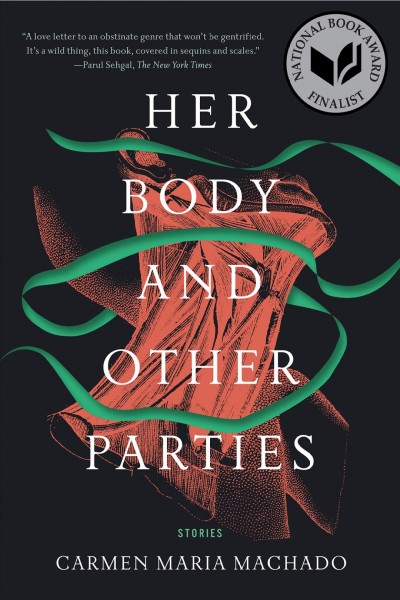 Cover of Her Body & Other Parties