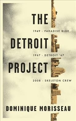 Cover of The Detroit Project