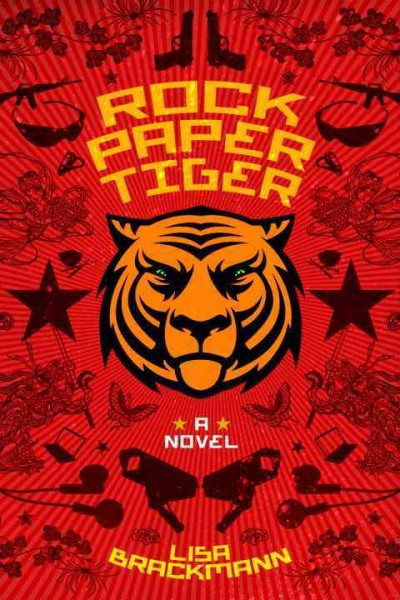 Cover of Rock Paper Tiger