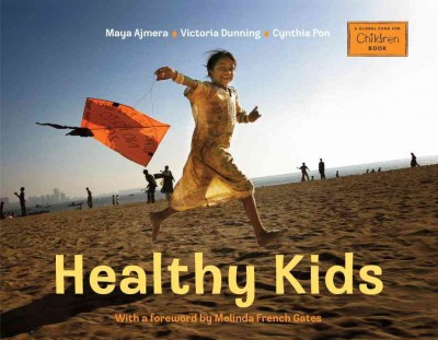 Cover of Healthy Kids