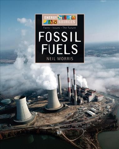 Cover of Fossil Fuels