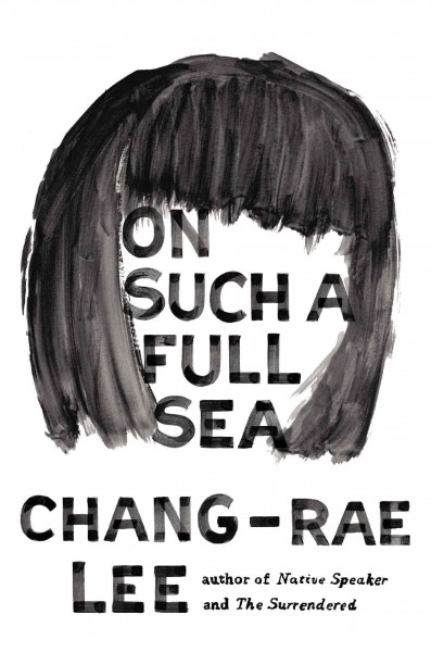 Cover of On Such a Full Sea