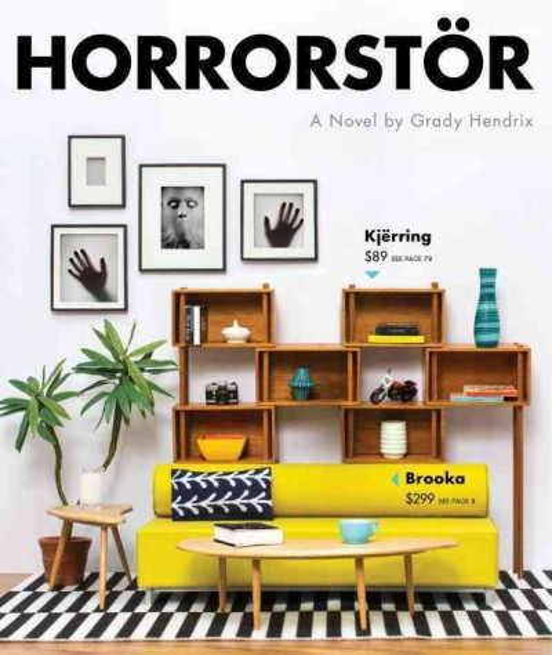Cover of Horrorstor