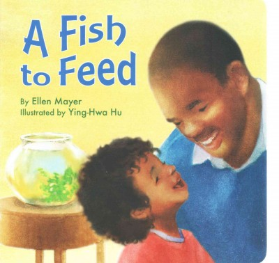 Cover of  Fish to Feed