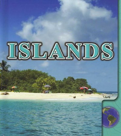Cover of Islands