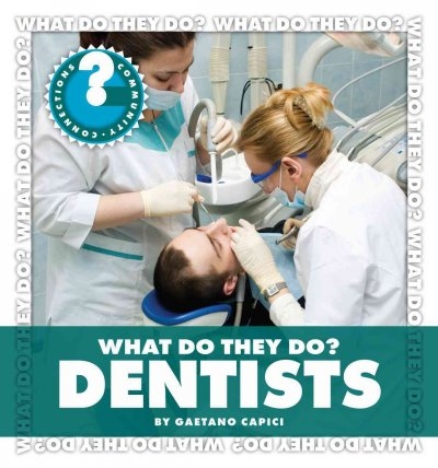Cover of Dentists
