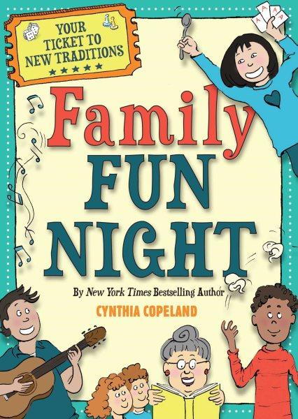 Cover of Family Fun Night