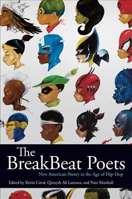 Cover of The Breakbeat Poets: New American Poetry in the Age of Hip-Hop