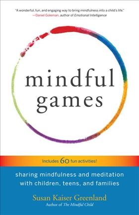 Cover of Mindful Games