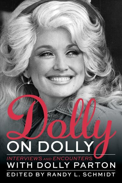 Cover of Dolly on Dolly: Interviews and Encounters