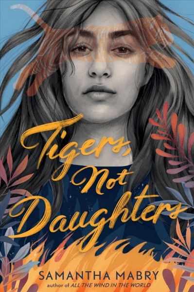 Cover of Tigers, Not Daughters