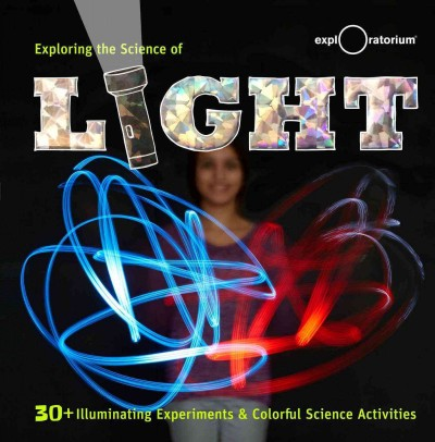 Cover of Exploring the Science of Light