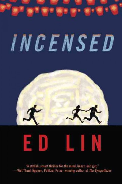 Cover of Incensed