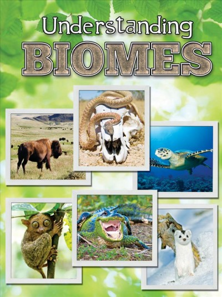 Cover of Understanding Biomes