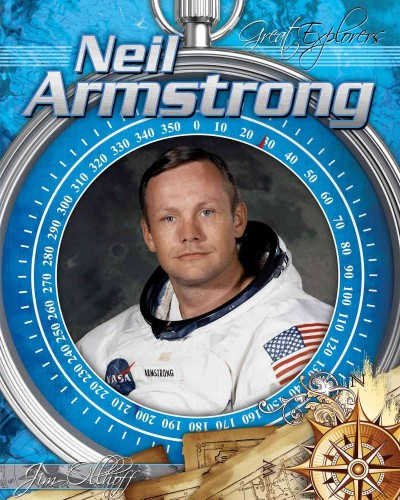 Cover of Neil Armstrong