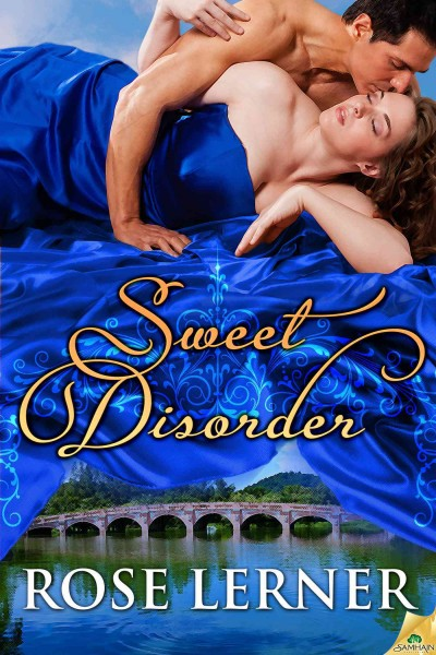 Cover of Sweet Disorder