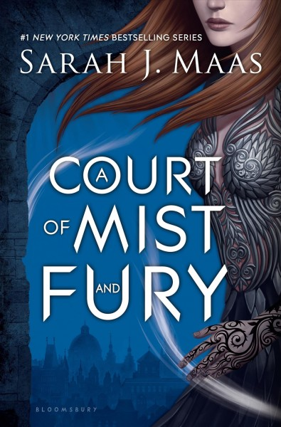 Cover of A Court of Mist and Fury