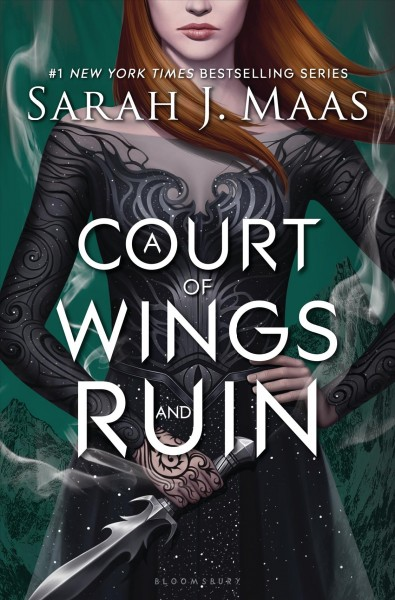 Cover of A Court of Wings and Ruin