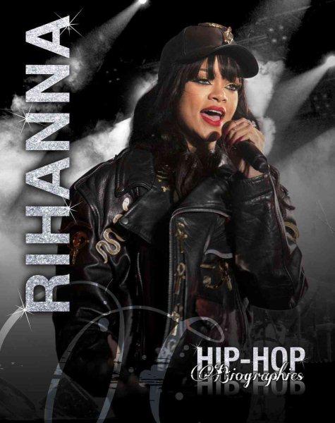 Cover of Rihanna
