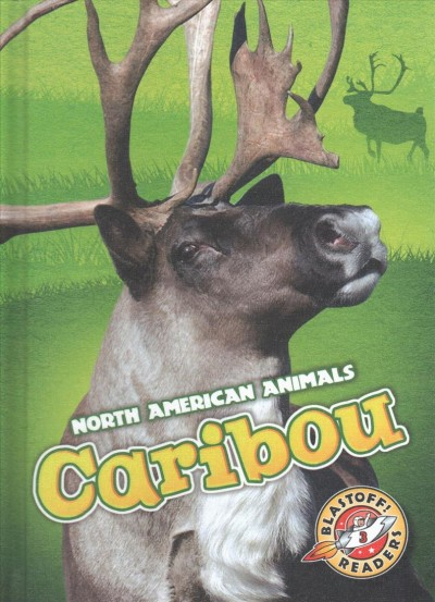 Cover of Caribou