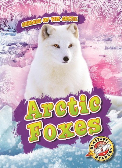 Cover of Arctic Foxes