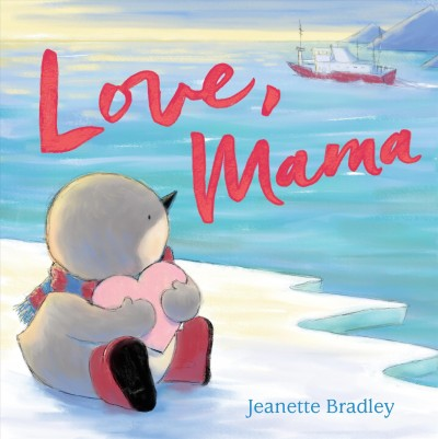 Cover of Love, Mama