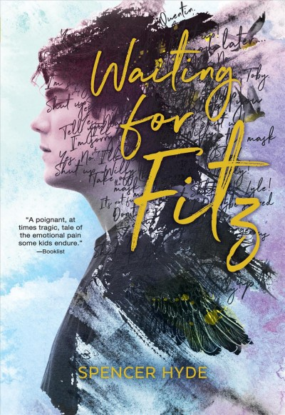 Cover of Waiting for Fitz