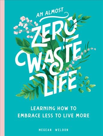 Cover of An (almost) Zero Waste Life